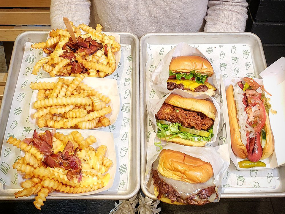 Oakland Eats: Shake Shack coming to Oakland, Safeway store gets caught selling booze to minors, more