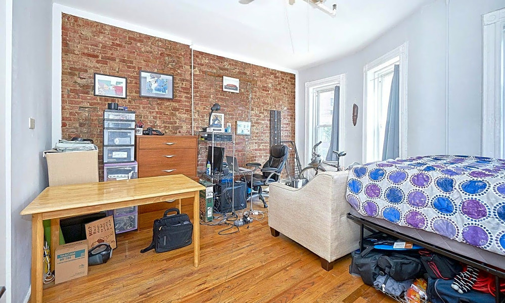 The cheapest apartments for rent in Harlem, New York City ...