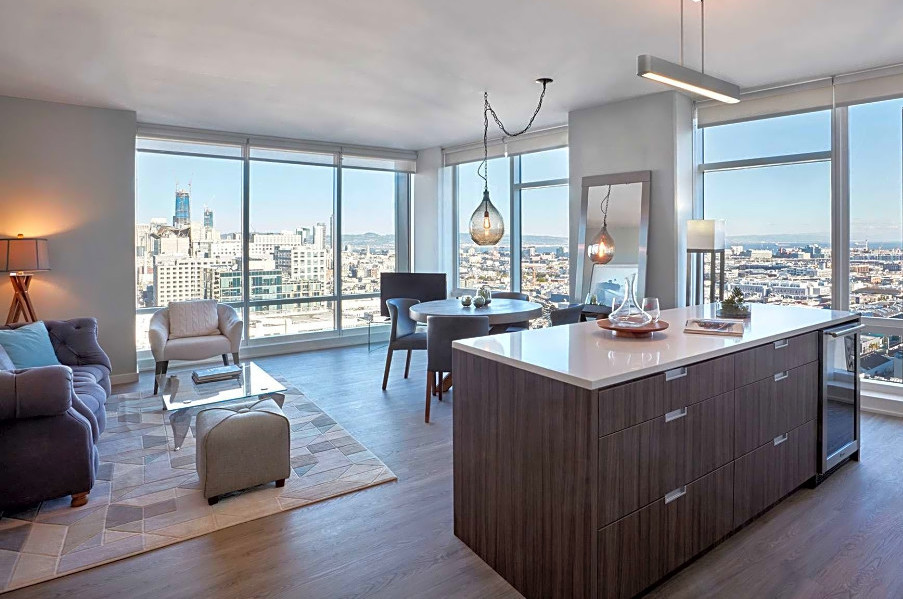 What will $3,600 rent you in SoMa, right now?