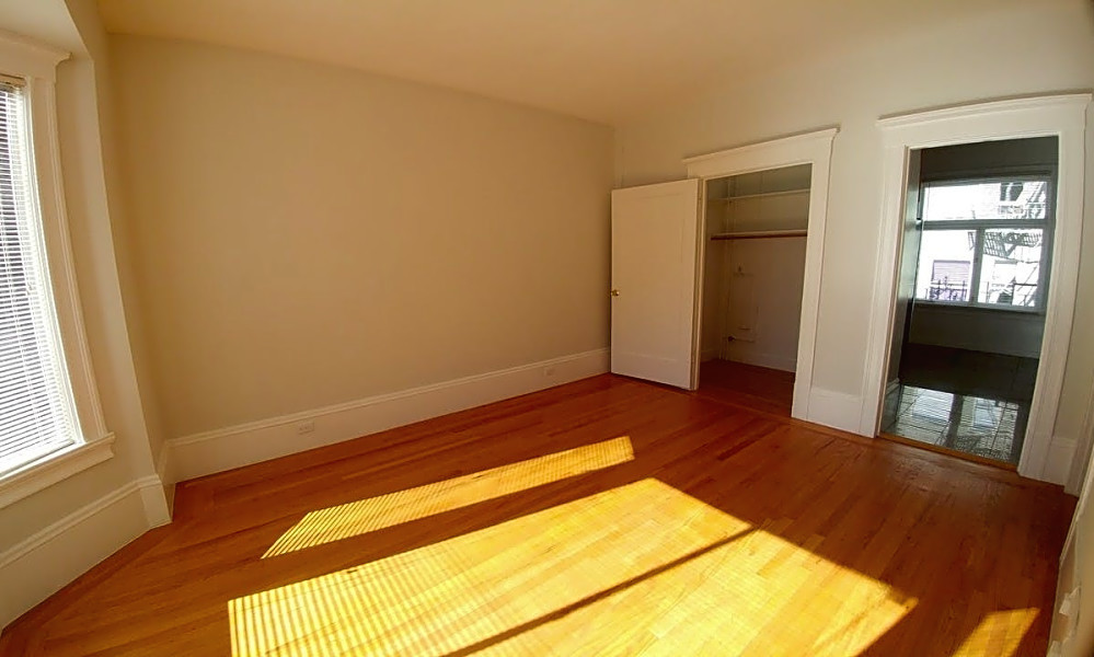Apartments for rent in San Francisco: What will $3,200 get you?