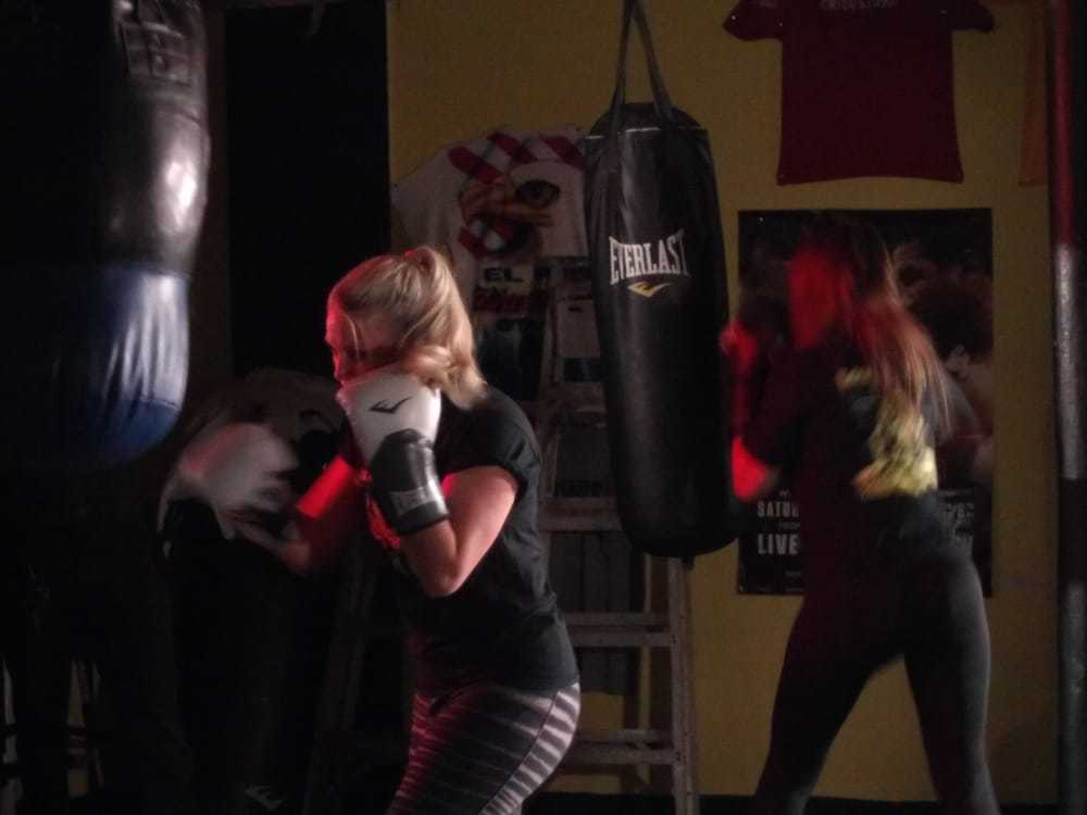 Get moving at El Paso's top gyms