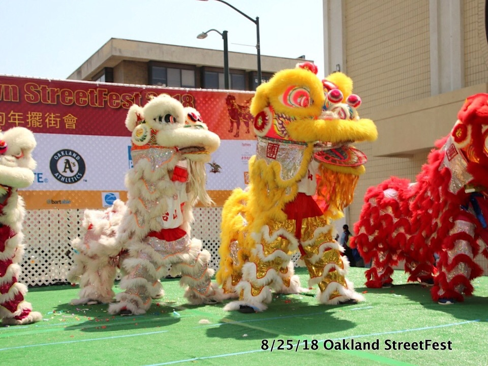 Oakland weekend: Chinatown Street Festival, youth gaming showcase, Daniel Caesar at the Fox, more