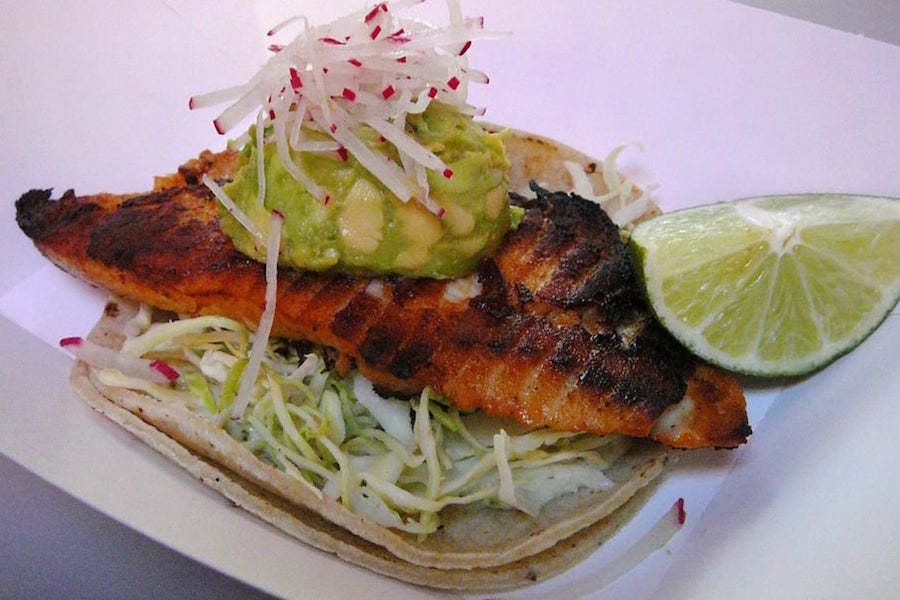 The 5 best Mexican restaurants in San Francisco