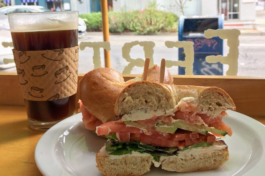 Berkeley's 5 top cafes (that won't break the bank)