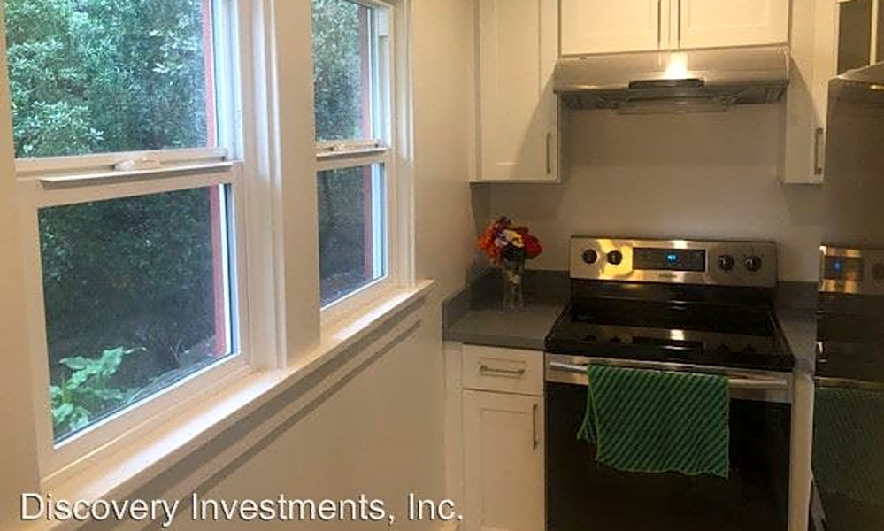 Apartments for rent in Berkeley: What will $2,100 get you?