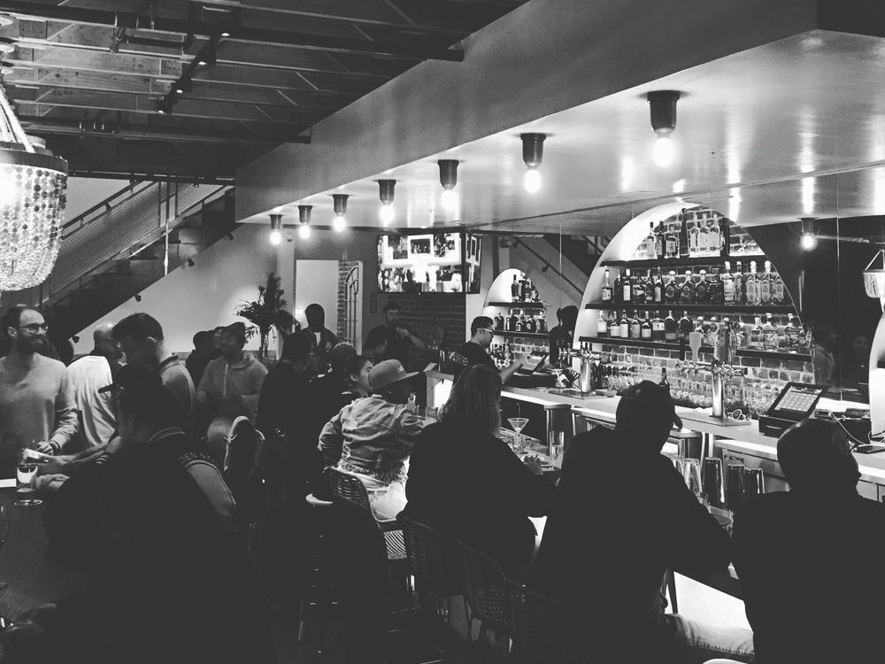3 cool new bars to check out in oakland for Food bar oakland