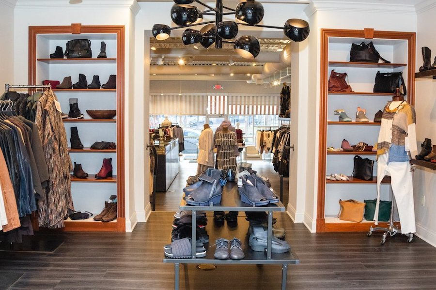 The 5 best women's clothing shops in Cleveland