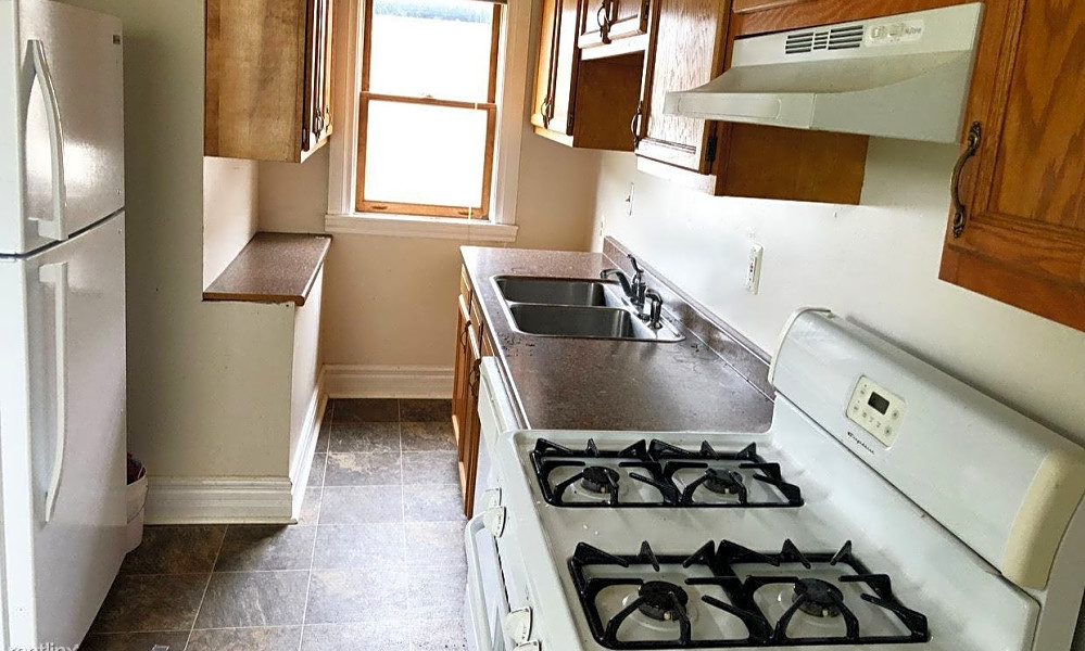 Apartments for rent in Detroit: What will $1,500 get you?