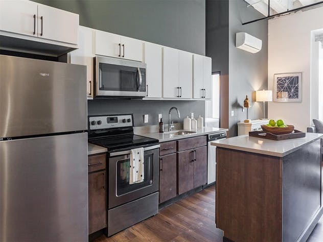 Apartments for rent in Detroit: What will $1,300 get you?