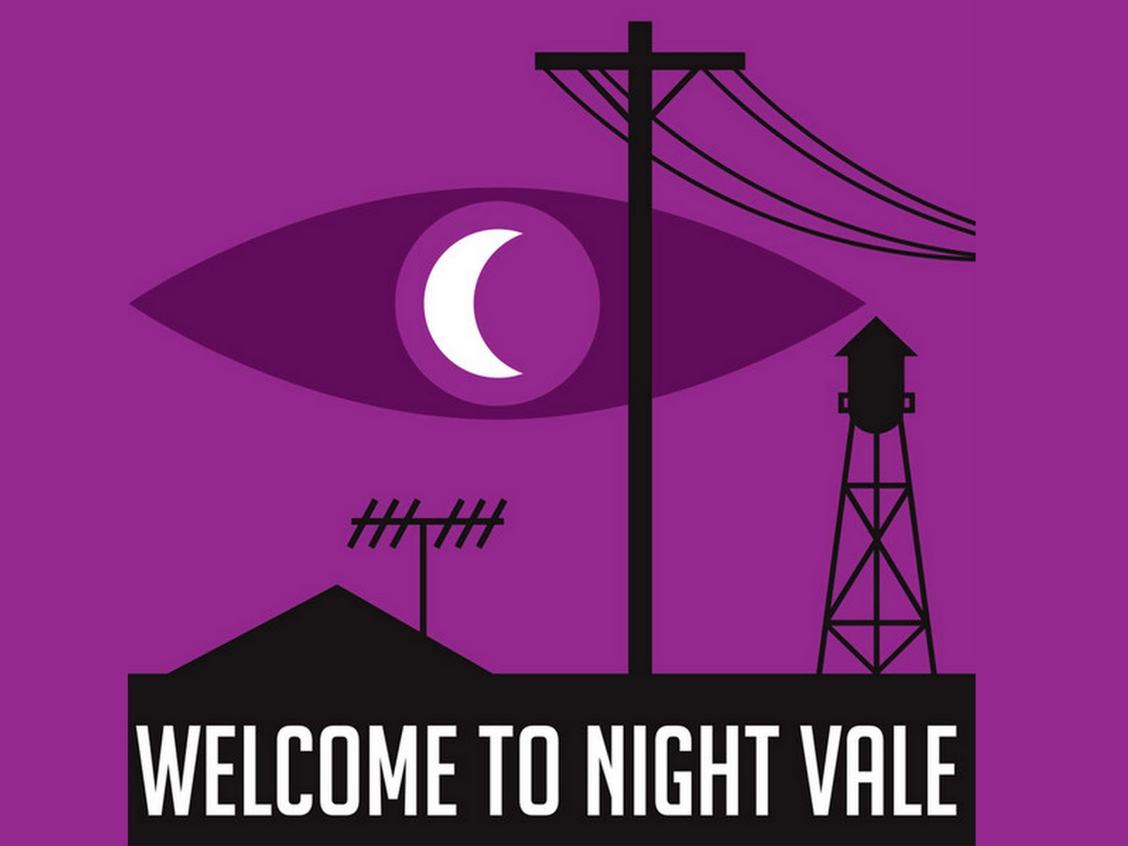welcome to night vale in san francisco