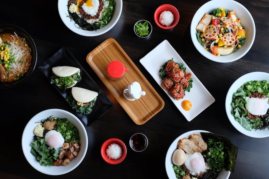 Check out these 3 new Sawtelle businesses