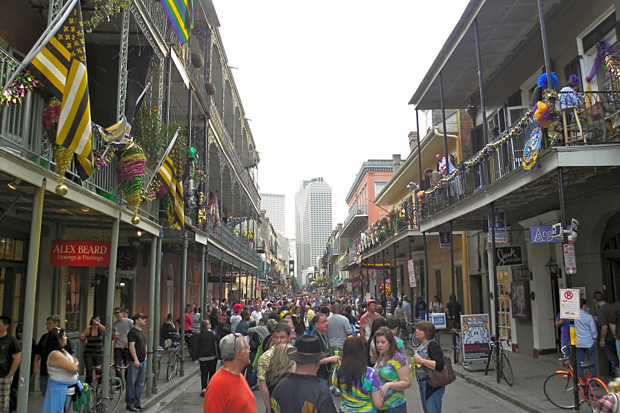 Top New Orleans news: Mayor to hold crime prevention event; triple shooting investigated; more