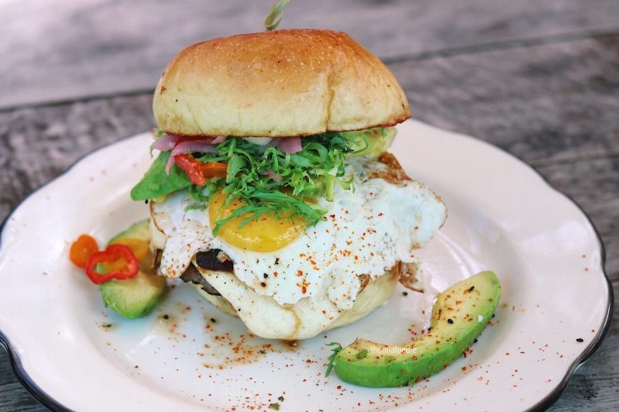 The 5 best spots to score sandwiches in Miami