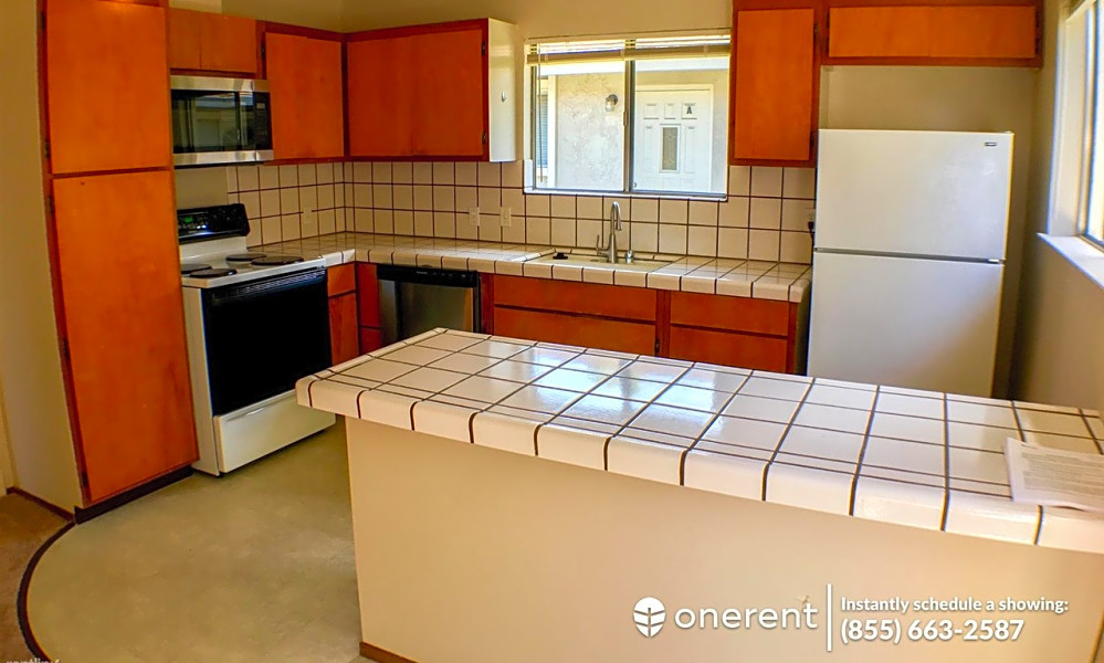 Renting in Sunnyvale: What's the cheapest apartment available right now?
