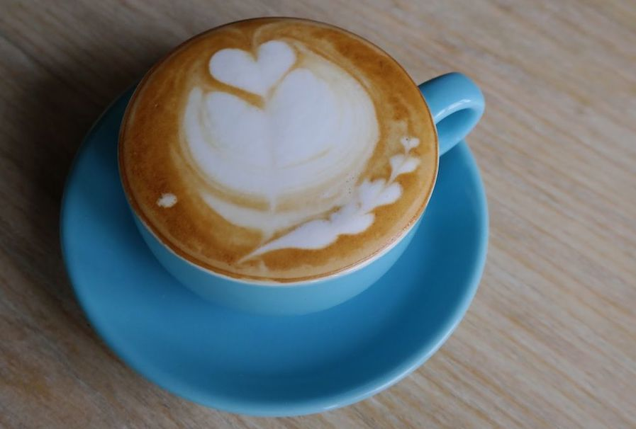 The 4 best spots to score coffee in Cleveland