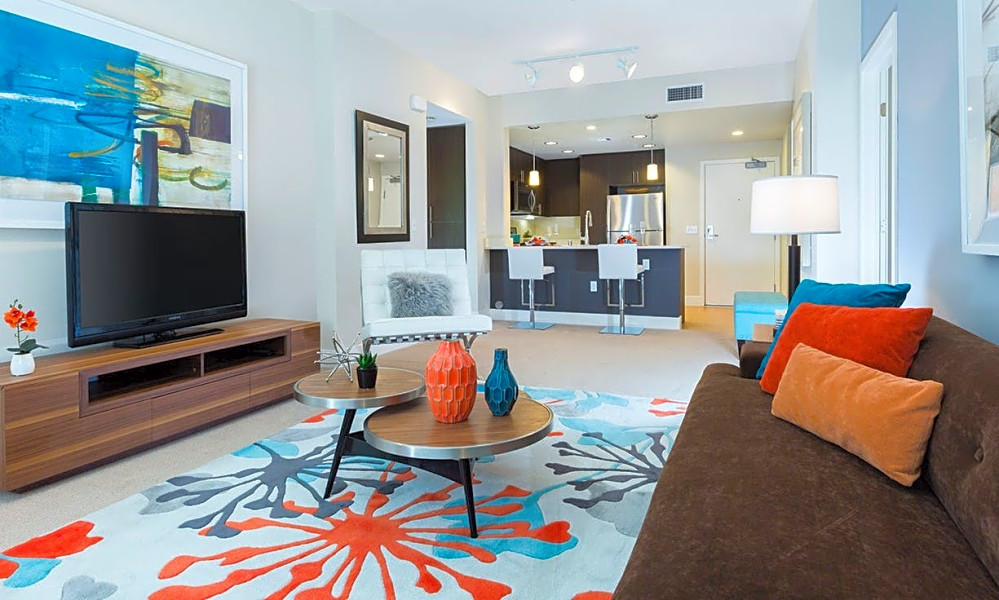 Apartments for rent in San Jose: What will $2,900 get you?
