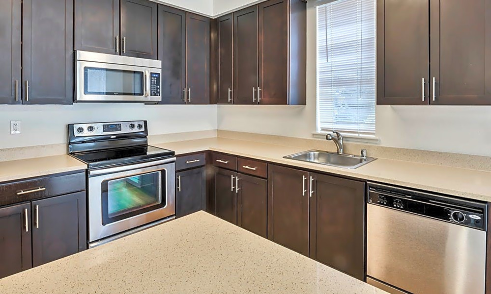 Apartments for rent in Sunnyvale: What will $3,800 get you?