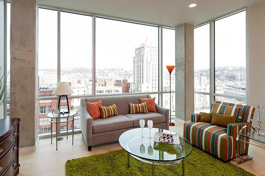Apartments for rent in Cincinnati: What will $2,600 get you?