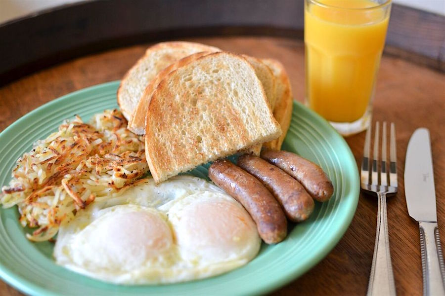 Here are Sunnyvale's top 5 traditional American spots