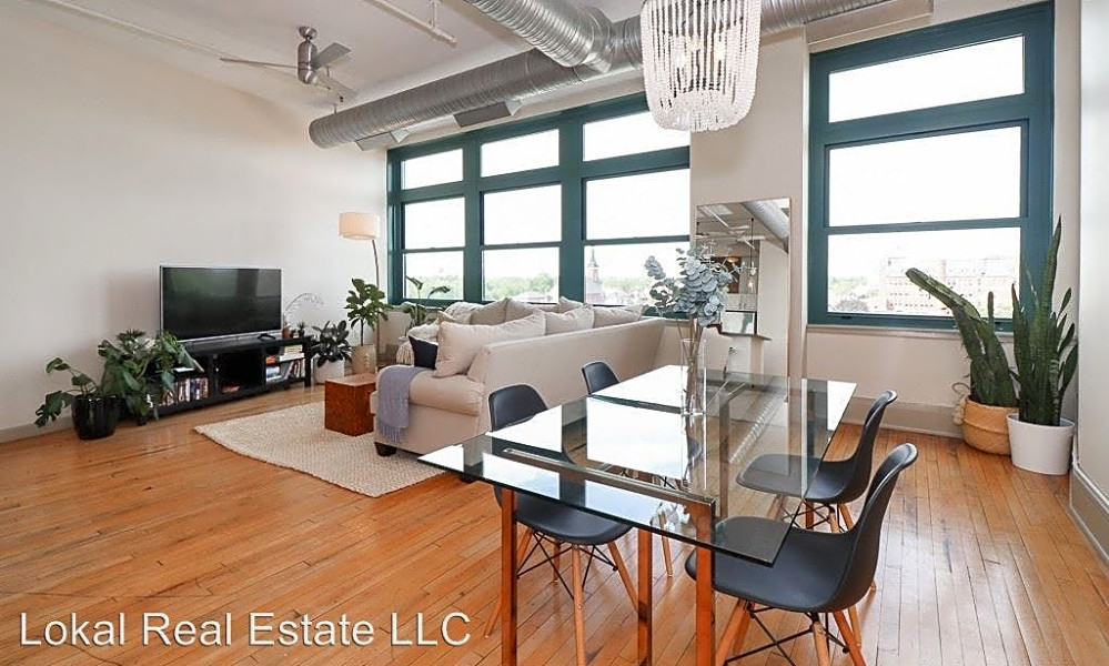 Apartments for rent in Cleveland: What will $2,500 get you?
