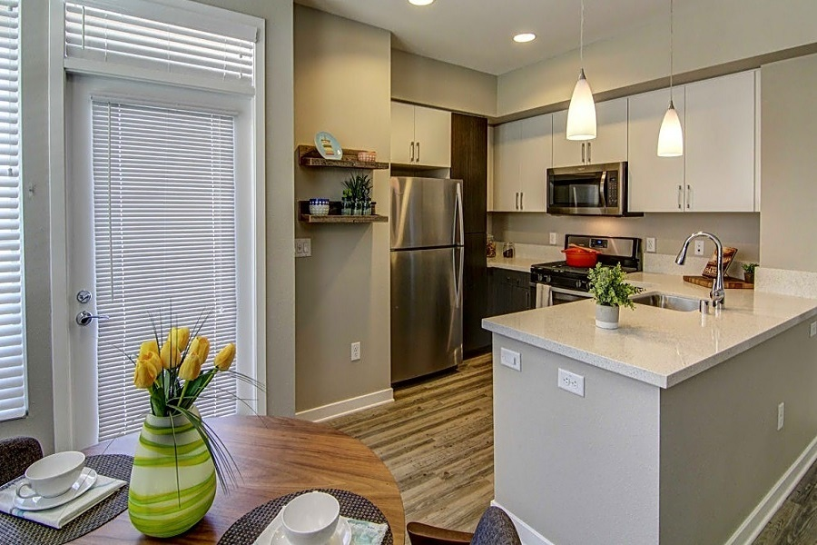 Apartments for rent in Chula Vista: What will $2,600 get you?