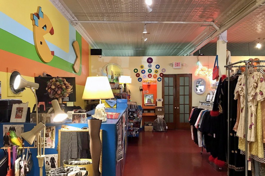 The 4 best used, vintage and consignment spots in Milwaukee