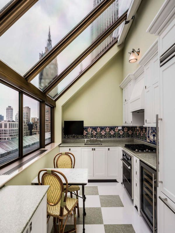 What Do Luxury Apartments in New York City Look Like? 17