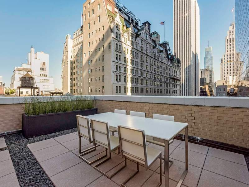 What Do Luxury Apartments in New York City Look Like? 14