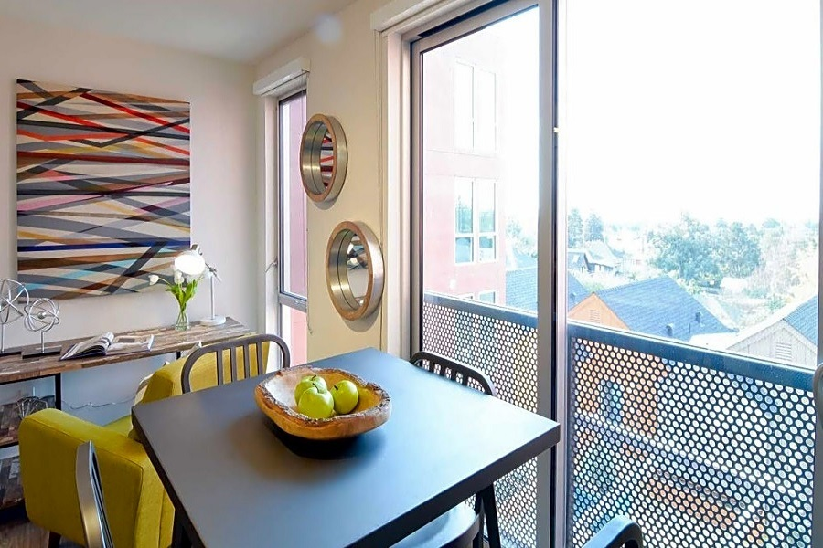 Apartments for rent in Berkeley: What will $2,800 get you?