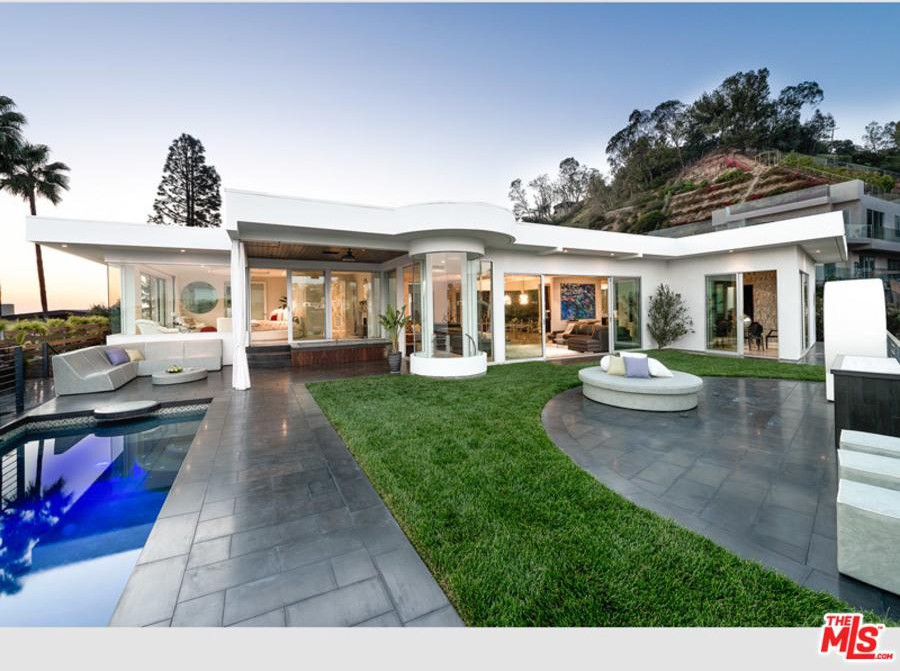 The most expensive real estate rentals in los angeles for Homes to rent in los angeles
