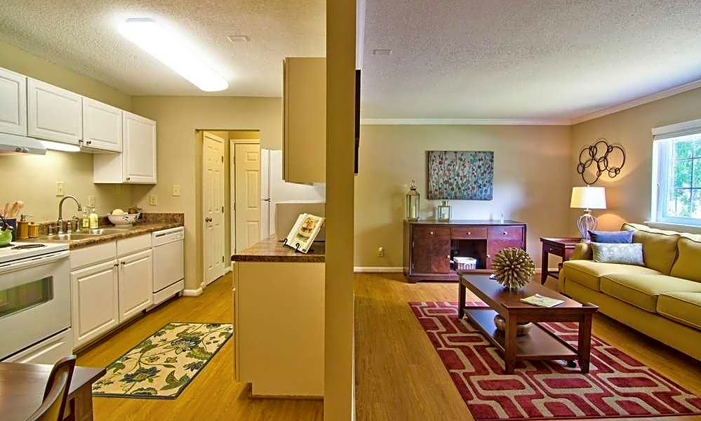 Apartments for rent in Durham: What will $800 get you?