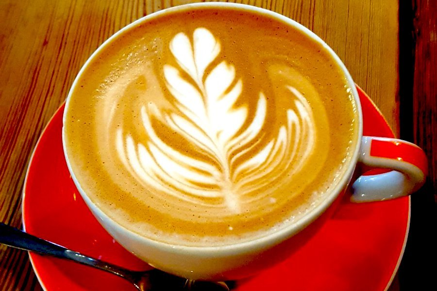 Craving coffee? Here are Washington's top 5 options