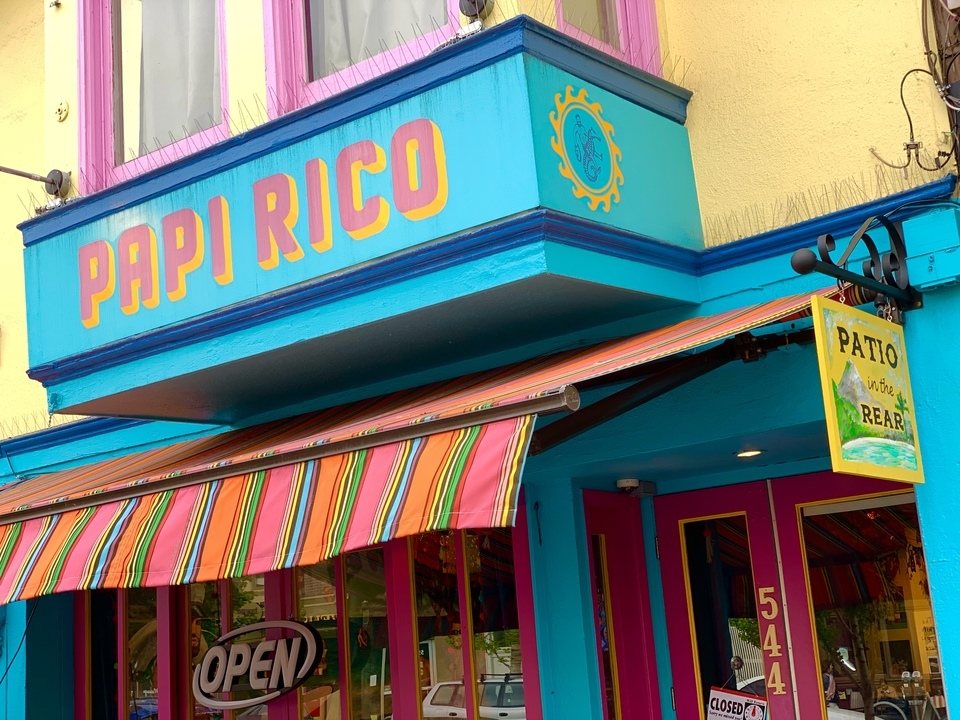 Castro's Papi Rico closes again, permanently this time