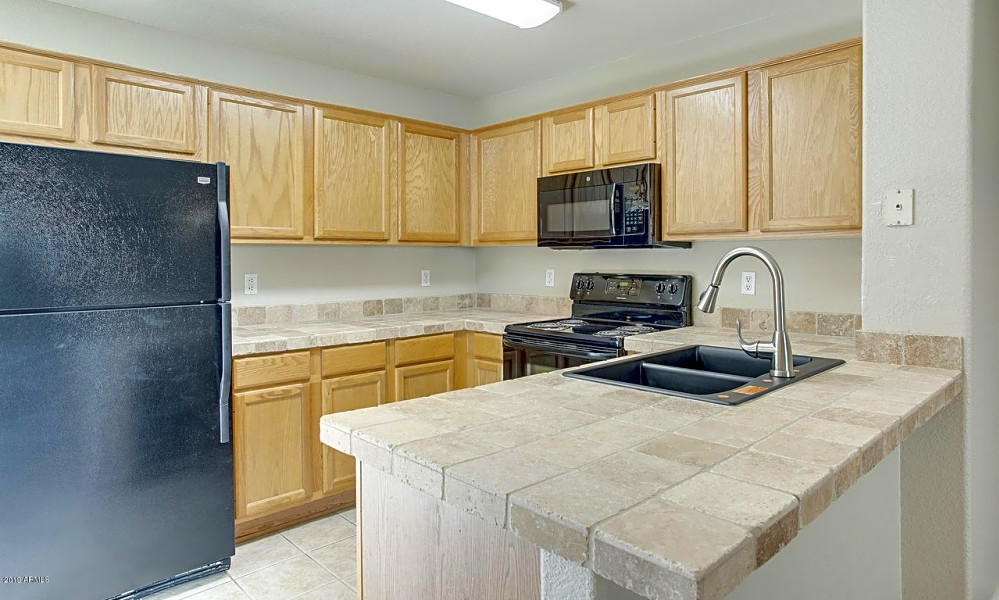The most affordable apartments for rent in Alta Mesa, Mesa