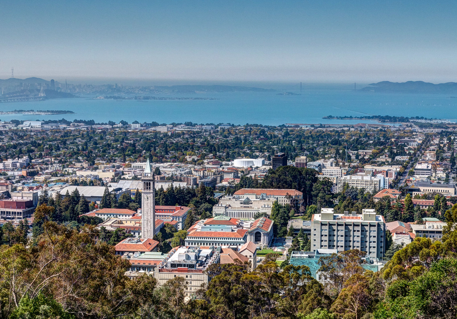 Top Berkeley news: Two men killed by Amtrak train ID'd; former Berkeley student to stand trial; more