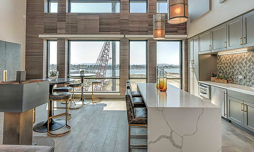 Apartments for rent in Oakland: What will $3,300 get you?
