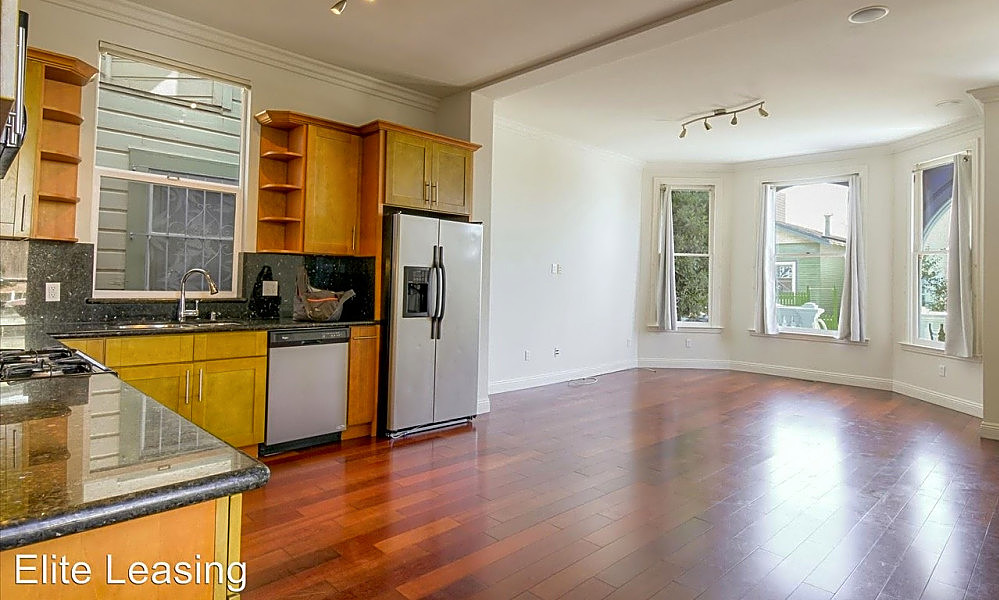 The best deals on apartments in Bernal Heights, San Francisco