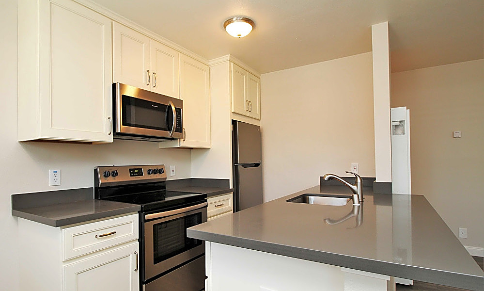Apartments for rent in Oakland: What will $2,000 get you?