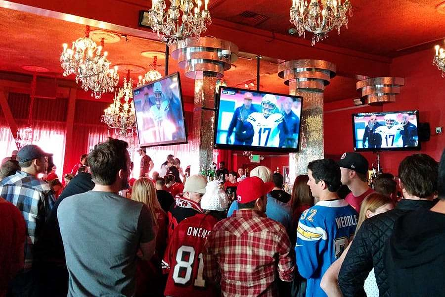 Batter up: Watch the World Series at one of San Francisco's top sports bars