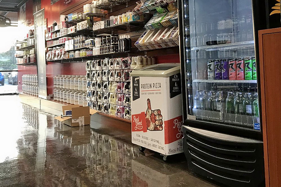 Score vitamins, supplements and more at San Antonio's new All Star Nutrition