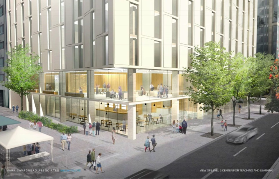 200 van ness at tom waddell place