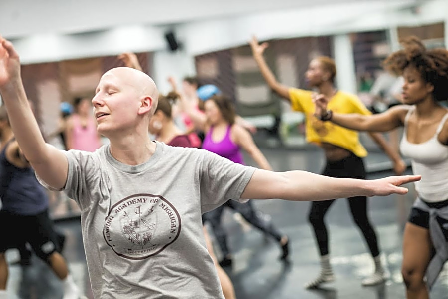 Here are the top dance studios in Washington, by the numbers