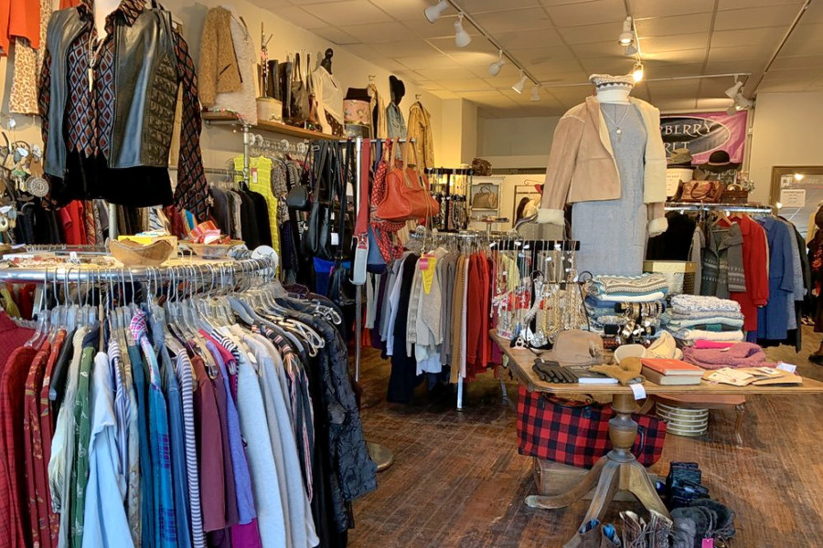 Here are Cambridge's top 4 used, vintage and consignment spots