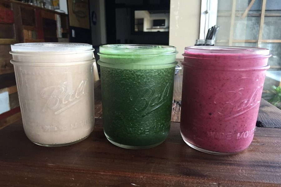 The 3 best spots to score juices and smoothies in Oakland