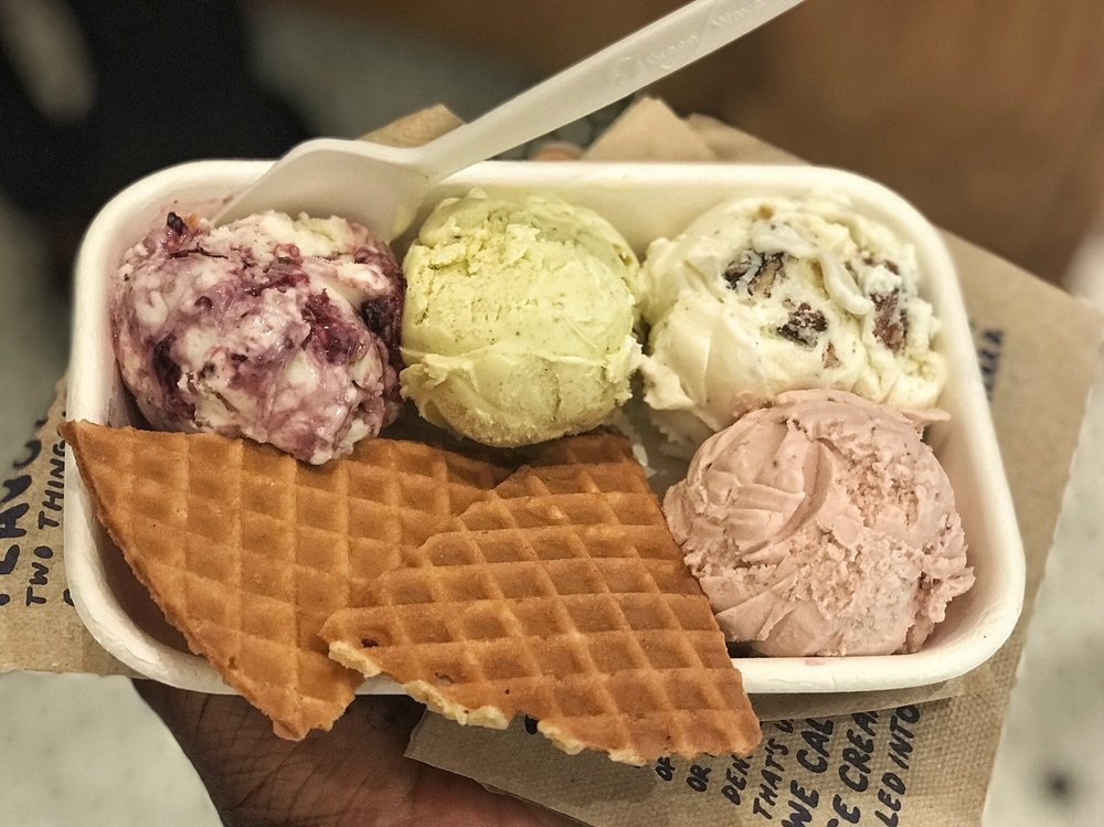 asrt The Full Scoop: Washington D.C.s Top 5 Spots To Grab A Frozen Treat