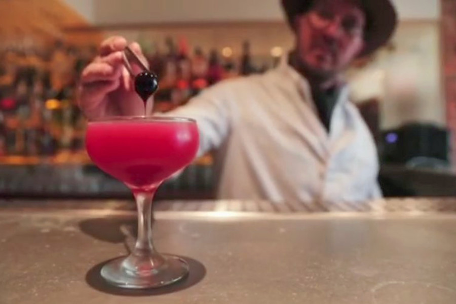 New Georgetown cocktail bar L'annexe opens its doors