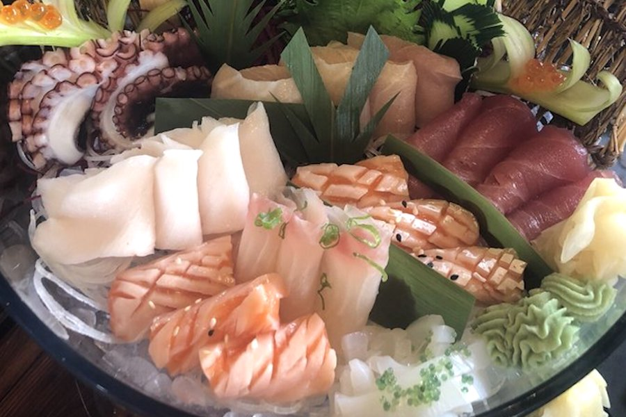 Hungry for sushi? Stop by 3 new Chicago spots, including an