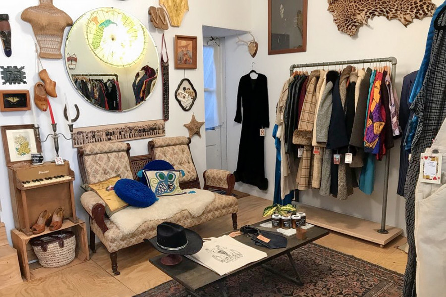 Here are Baltimore's top 4 used, vintage and consignment spots