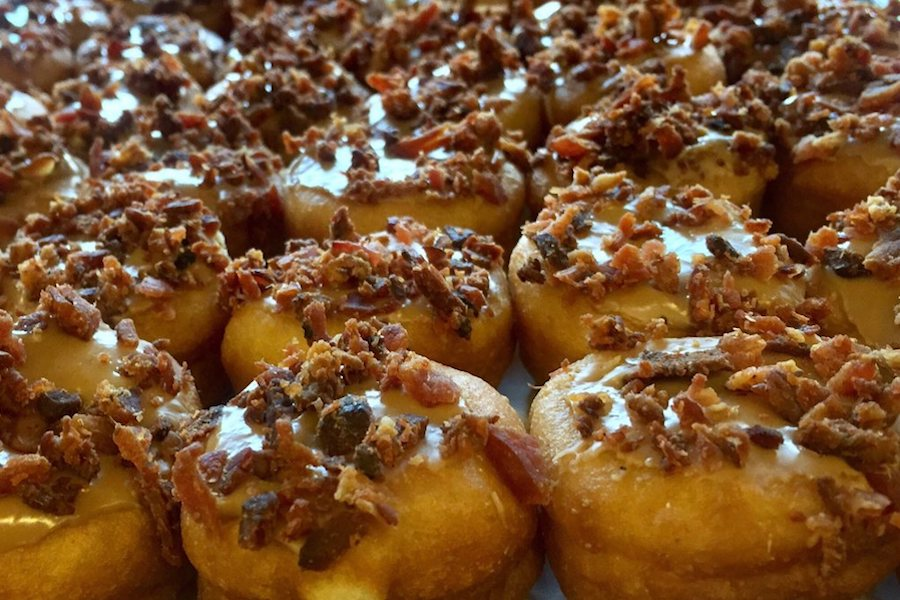 daily Sweet Treats: Check Out The Top 5 Doughnut Shops In Seattle