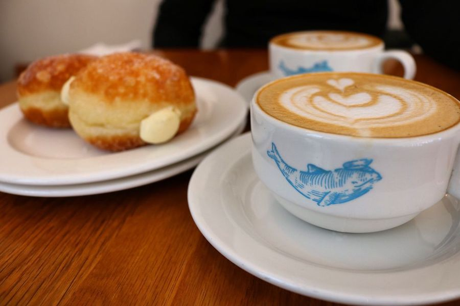 general Sweet Treats: Check Out The Top 5 Doughnut Shops In Seattle